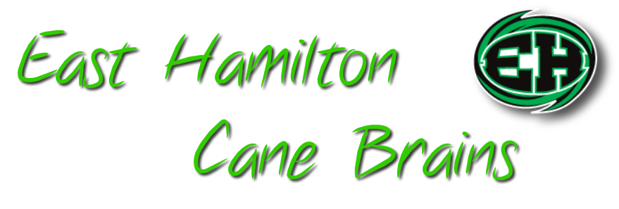 East Hamilton Cane Brains